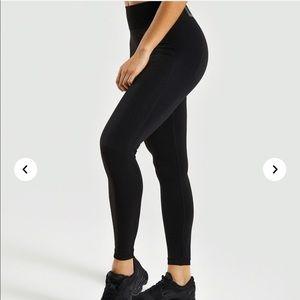 Flex high waisted gymshark leggings